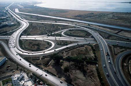 roads tunisia